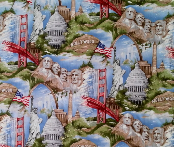 route66 fabric option