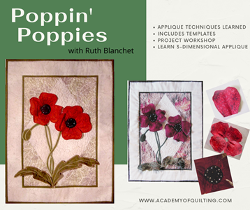 poppin poppies