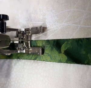 stitching in the ditch 300