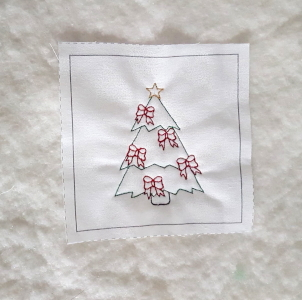 block11 embroidery
