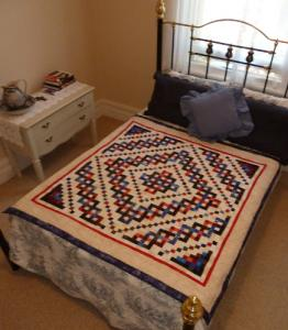 tinity celtic knot bed2
