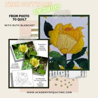 free software for quilters
