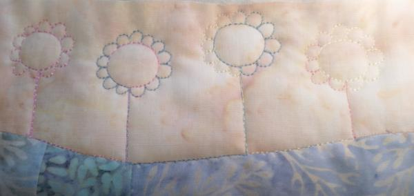 amys quilted flowers